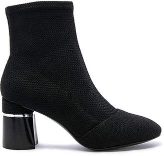3.1 Phillip Lim 70MM Stretch Ankle Boot