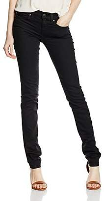 Big Star Denim Women's Cindy Jeans, Schwarz (Black 900), 26W / 30L