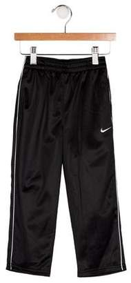 Nike Boys' Athletic Straight-Leg Pants
