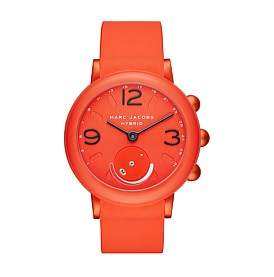 Marc by Marc Jacobs Riley Pink Hybrid Smartwatch