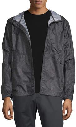 J. Lindeberg Active M Hooded Wind Pro Jacket