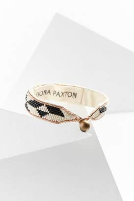Fiona Paxton Eve Beaded Cuff Bracelet