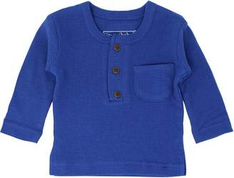L'ovedbaby L'oved Baby Thermal Long-Sleeve Shirt - Toddler Boys'