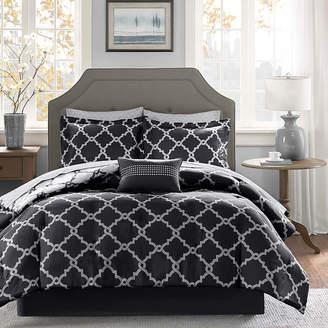 Madison Park Madsion Park Alameda Complete Comforter and Bedding Set