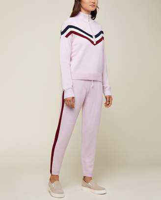Juicy Couture Cashmere High Waist Zuma Pant