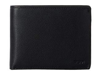 Tumi Nassau Global Wallet with Coin Pocket