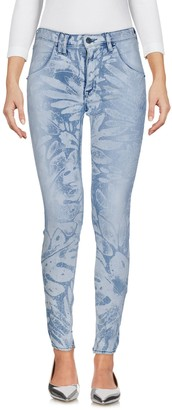 Cycle Denim pants - Item 42631039PL