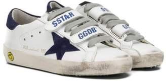 Golden Goose Kids classic Star lo-top sneakers