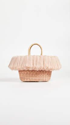 Vix Nannacay Baby Tote Bag