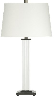 Errol Crystal Table Lamp