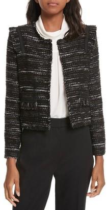 Women's Joie Perlyn Tweed Jacket