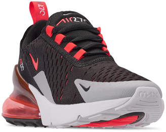 Nike Boys  Air Max 270 Casual Sneakers from Finish Line 5af9697b9e