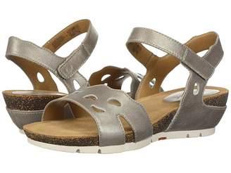 Josef Seibel Hailey 25 Women's Wedge Shoes