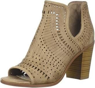 Fergalicious Women's Rattle Ankle Boot