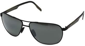 Maui Jim Castles Polarized Fashion Sunglasses