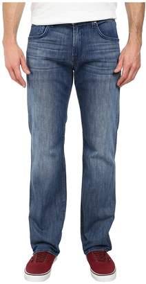 7 For All Mankind Austyn Relaxed Straight Leg in Nakkitta Blue Men's Jeans