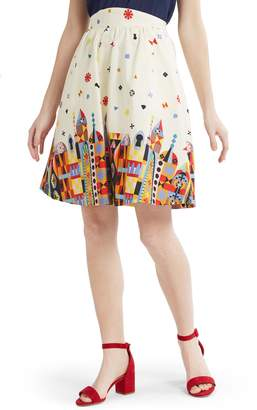ModCloth Style Study Full Skirt