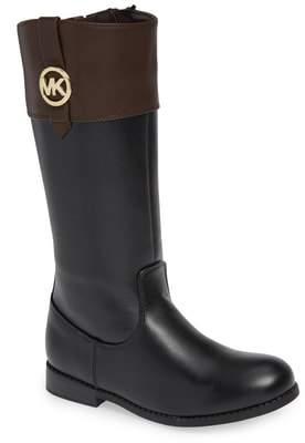 MICHAEL Michael Kors Emma Kelly Riding Boot