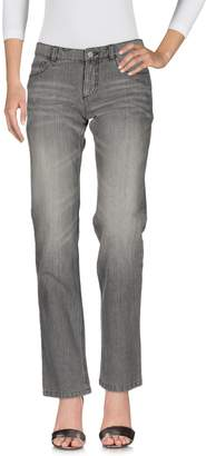 DKNY Denim pants - Item 42576525BF