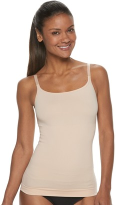 Spanx Red Hot By Red Hot by All Around Seamless Camisole 10168R