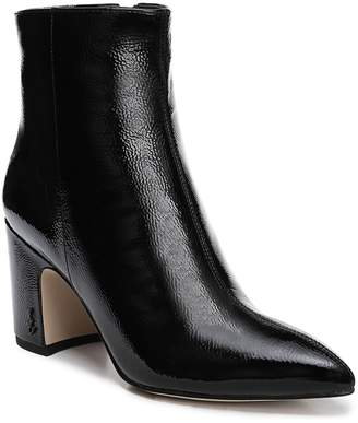 Sam Edelman Hilty Genuine Calf Hair Bootie