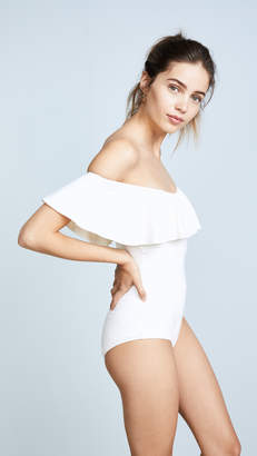 Eberjey So Solid Margarita One Piece