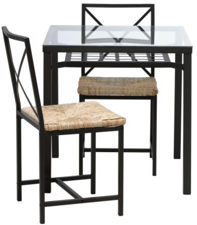 Granas Table And 2 Chairs