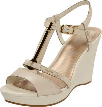 Rockport Women's Locklyn Pendant Wedge Sandal