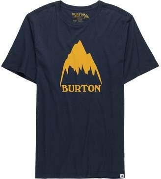Burton Classic Mountain High T-Shirt - Men's