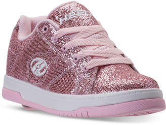 Heelys Girls' Split Skate Casual Sneakers from Finish Line $59.99 thestylecure.com