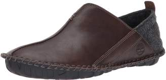 Timberland Men's Front Country Lounger Moccasin
