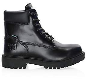 Timberland Men's N. Hoolywood x Direct Attach 6-Inch Soft Toe Leather Boots