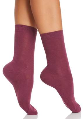 Falke Cosy Mid-Calf Socks