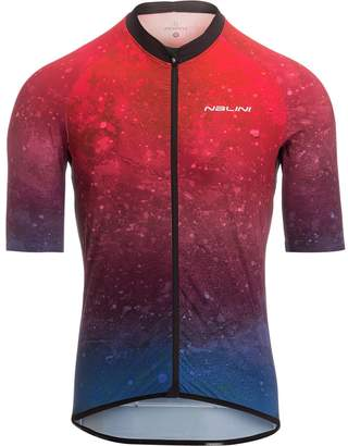Nalini Mortirolo Short-Sleeve Road Bike Jersey - Men's
