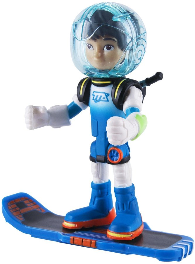 Miles from Tomorrowland Small Figure, Galactic Miles