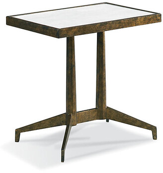 Mr & Mrs Howard Giorgio Spot Side Table - Bronze