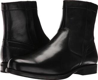 Florsheim Midtown Plain Toe Zip Boot
