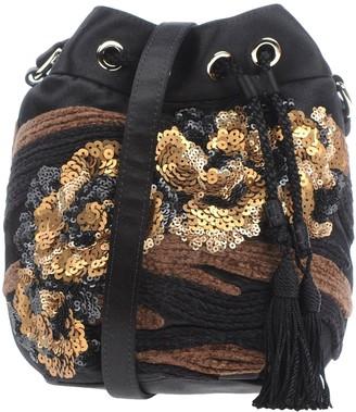 Alberta Ferretti Cross-body bags - Item 45361564