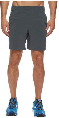 Brooks Fremont 7 Linerless Shorts Men's Workout