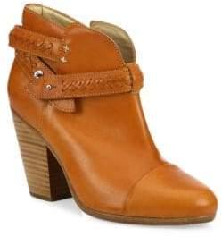 Rag & Bone Harrow Leather Booties