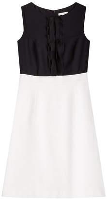 Paule Ka Cotton Dress