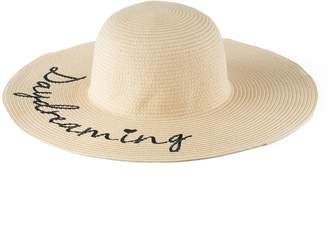 "Lauren Conrad Women's Daydreaming"" Floppy Hat"