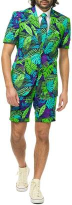 Opposuits Summer Juicy Jungle 3-Piece Suit