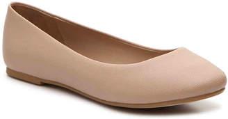 Mix No. 6 Dallilah Ballet Flat - Women's