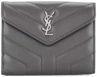 Saint Laurent Lou Lou wallet