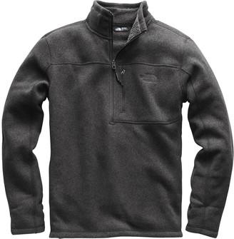 The North Face Gordon Lyons 1/4-Zip Fleece Pullover - Men's