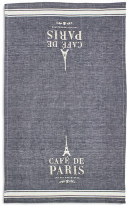 Sur La Table Paris Cafe Kitchen Towel