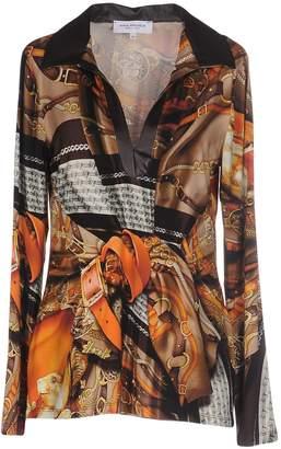 ANNA RACHELE Polo shirts - Item 37880220DW