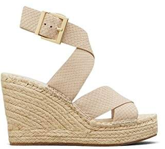 Kenneth Cole New York Women's Oda Espadrille Wedge Sandal