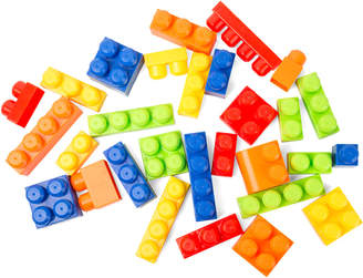 Yuka Lele Brother Constructible Building Blocks